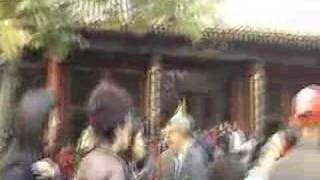 Yiheyuan Beijing 颐和园