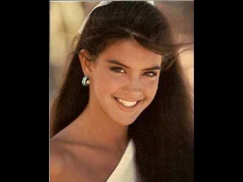 Paradise  Phoebe Cates   Video by Producer remastered 2014