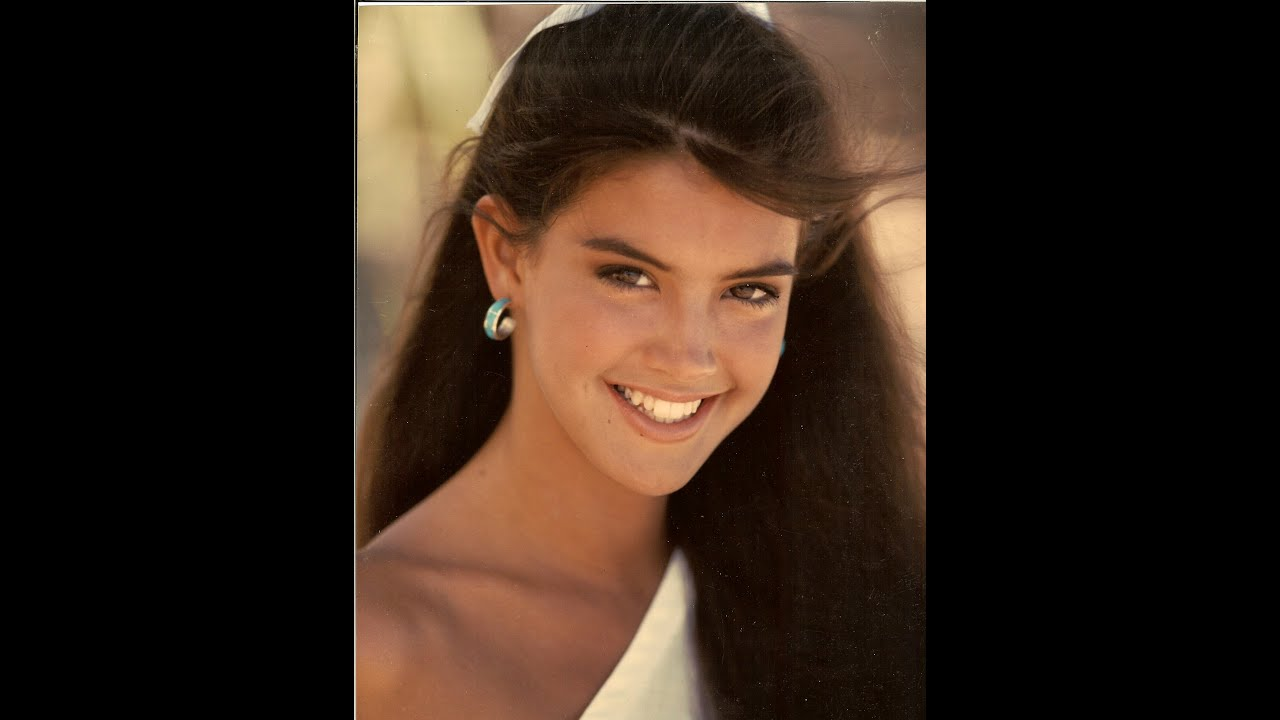 phoebe cates theme from paradise