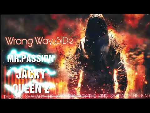MR.PASSION & JACKY FT QUEEN Z
