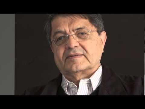 Interview with Sergio Ramirez   YouTube