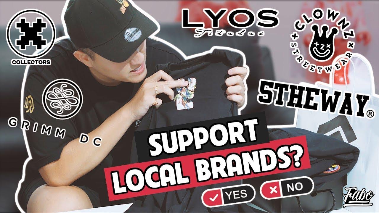 Local Brands Là Gì? Có Nên Ủng Hộ Local Brands Việt Nam? Local Brands Vietnam