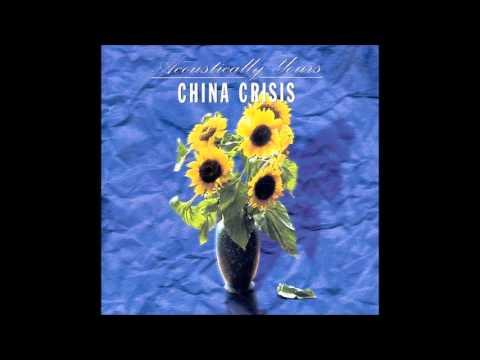 No More Blue Horizons (Acoustic) by China Crisis