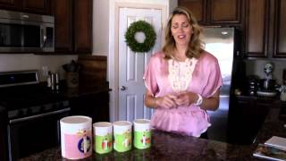 Thrive Life: Thrive Baby Food W/ Joyce Sowards