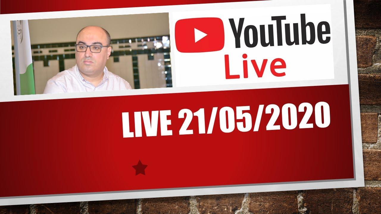 Live 21