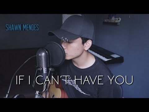 Shawn Mendes – If I Can't Have You