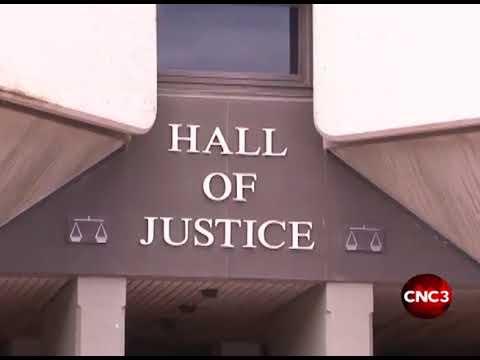 Trinidad C.J. Archie Challenges Law Association, Media in Court