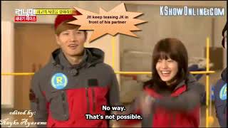 Download Lagu Spartace - Kim Jong Kook (Men are all like that) mp3
