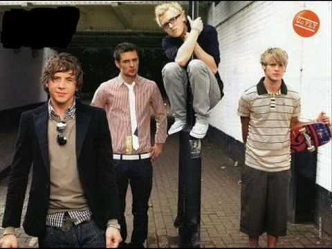 McFly feat. Busted - Build Me Up Buttercup