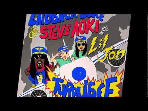 Laidback Luke and Steve Aoki feat. Lil Jon vs. Rednex - Cotton Eye Joe Turbulence (Addiction Mix)