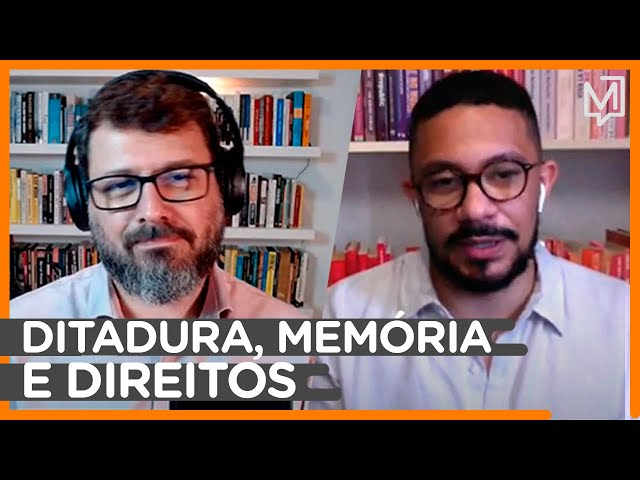 Conversas: Thiago Amparo e a Lei de Segurança Nacional no caso Daniel Silveira