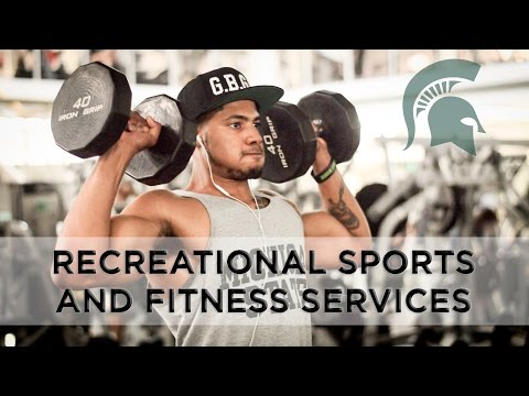 Recreational Sports and Fitness Services | Michigan State University