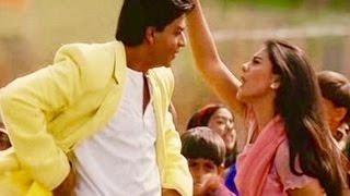 Ladki Badi Anjaani Hai Whistle Tune, Kuch Kuch Hota Hai, Shahrukh Khan, Kajol, Alka, Kumar Sanu