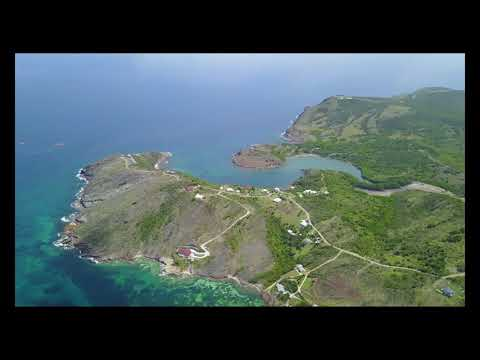 Antigua - St James's Club & English Harbour