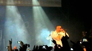 Rytmus - AKM ( LIVE Košice 26.12.2011 Fenomen Tour )