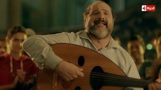 الأسطورة خالد الصاوي يغني أغنية الصهبجية لـ سيد درويش  في \