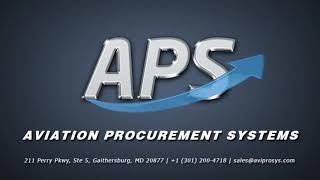 APS and FPE Promo Video