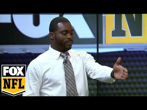 Michael Vick, Tony Gonzalez with exclusive insight into left-handed QB play in the NFL | FOX NFL