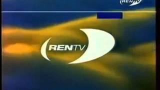 "Заставка REN-TV ""Сериал"" (1997 - 1999)"