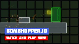 BombHopper.io · Game · Gameplay