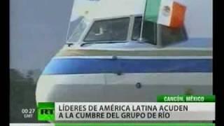 """Cumbre de Cancún tendrá una agenda """"creativa"""""""