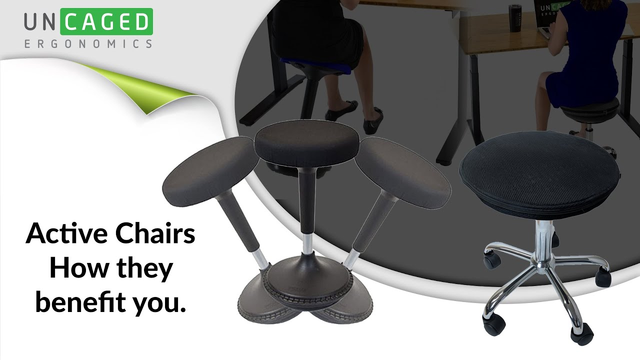 Active Sitting Chair Active Sitting How To Benefit From Active Chairs