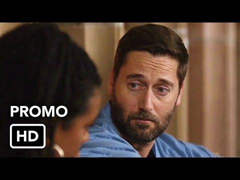 """New Amsterdam 4x02 Promo """"We're in This Together"""" (HD)"""