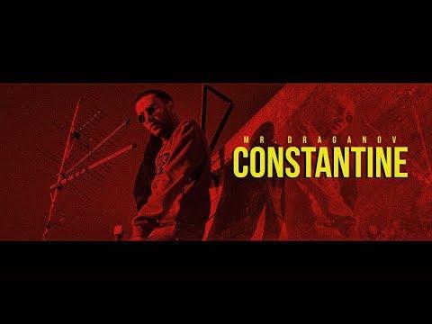 Mr.Draganov - Constantine | SLLM EP