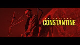 Mr.Draganov - Constantine   SLLM EP