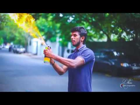 Psycho Parade 2018 After Movie | D. S. Senanayake College