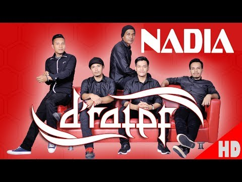 MAHLIL - NADIA ( D' RATEF BAND HO KA ) HD Video Quality 2018