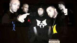 16. The Watchmen - Hard Body (Feat. Cheena Black)