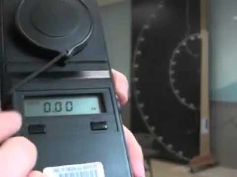 Minolta Illuminance Meter