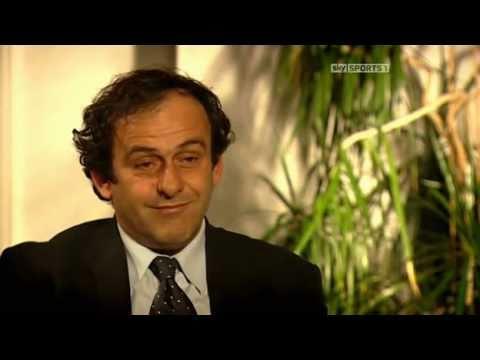 Michel Platini part 1