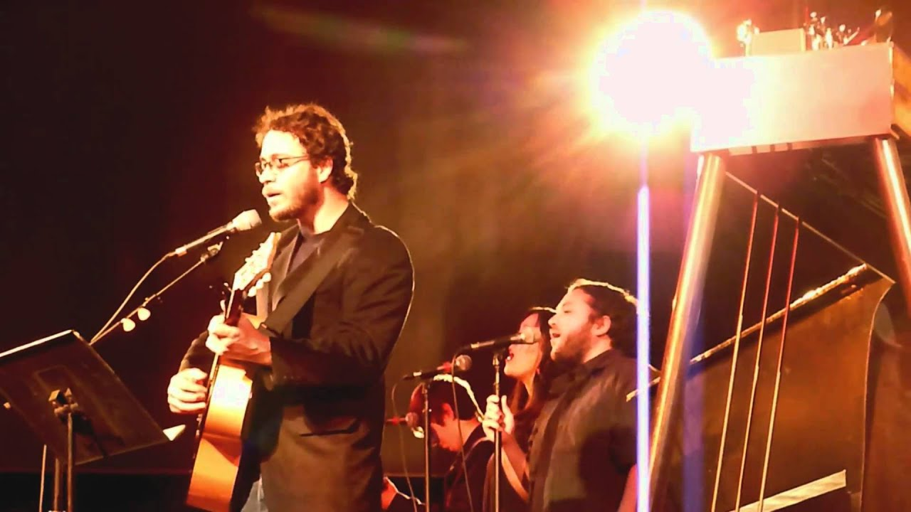 Amos Lee LIVE covers \