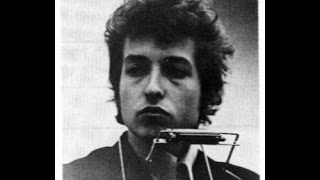 In My Time Of Dying - Bob Dylan