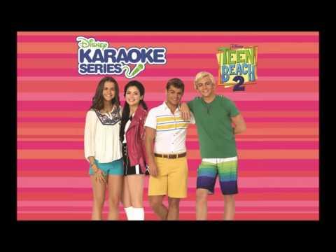 Best Summer Ever (Instrumental) | Teen Beach 2 Karaoke (Audio Only)