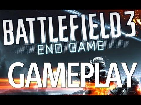 WTV : Battlefield 3 End Game (Pre Alpha Gameplay) |