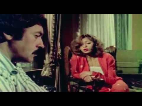 Bunalım Gece Yaşayan Kadın - Türk Filmi (Dilber Ay)