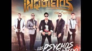 El Motopsycho- Los Inquietos Del Norte (Studio 2013) L.R