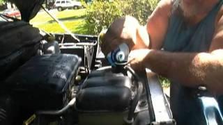 Dodge Ram Head Gasket Repair : Blue Devil