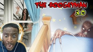 he can kill you from under the bed now   the boogeyman 3 0 reaction