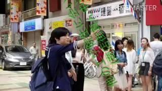 大田区商店街PR動画