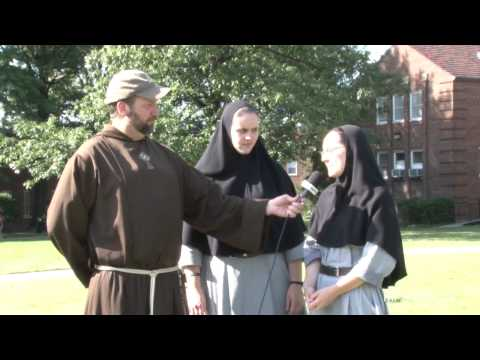Power & Witness - Byzantine Sisters from Christ the Bridegroom Monastery