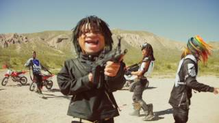 TRIPPIE REDD ft 6IX9INE POLES1469 official music video