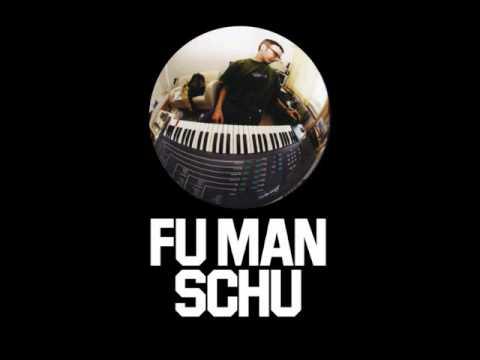 Fumanschu Blackbooktape