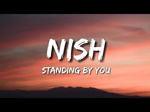 Nish Standing By You  Duniyaa Cover Lyrics