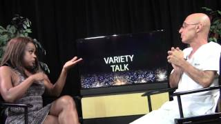 Variety Talk Interview: Use your energy to rid your body from HPV