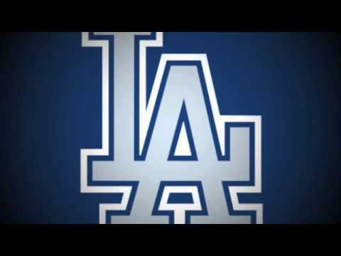 Dodgers Anthem 2013 - DJ Felli Fel ft. Ice Cube, Ty Dolla $ign, Tyga