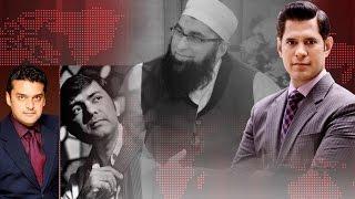 RIP Junaid Jamshed | Awaz | SAMAA TV | 07 Dec 2016